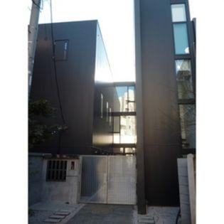 東京都渋谷区代々木1丁目の賃貸アパート