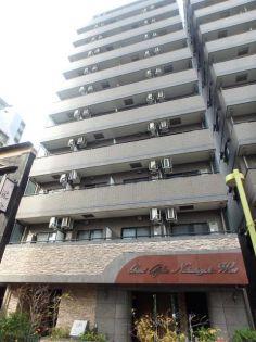 グランド・ガーラ西新宿WEST[2階]の外観