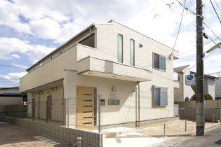 ラパン ド ルネ C 1階の賃貸【東京都 / 世田谷区】