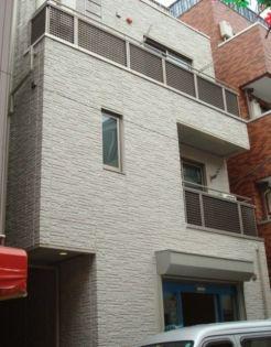 サンモリッツ 1階の賃貸【東京都 / 渋谷区】