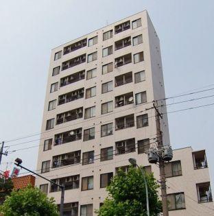 東京都北区田端新町3丁目の賃貸マンション