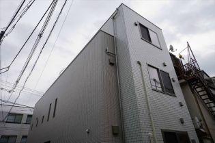 シュー・フルール 1階の賃貸【東京都 / 中野区】