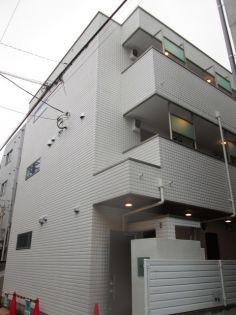 フェリーチェ中野新橋[2階]の外観