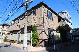 MAISON SHOWA 1階の賃貸【東京都 / 中野区】