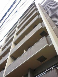 東京都新宿区中落合3丁目の賃貸マンション