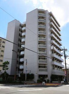 グローリア初穂桜台Ⅱ 5階の賃貸【東京都 / 練馬区】