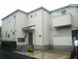 メゾン・ド・リラ 2階の賃貸【東京都 / 世田谷区】