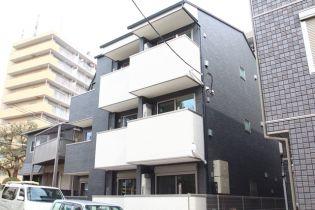 東京都練馬区豊玉北3丁目の賃貸アパート