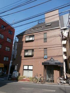 F&SSビル 3階の賃貸【東京都 / 新宿区】