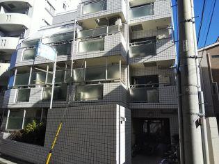 東京都豊島区西池袋4丁目の賃貸マンション
