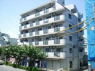 ライオンズマンション東長崎第3[401号室]の外観