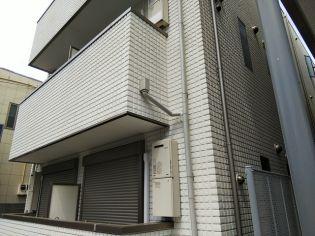 東京都杉並区井草5丁目の賃貸マンション