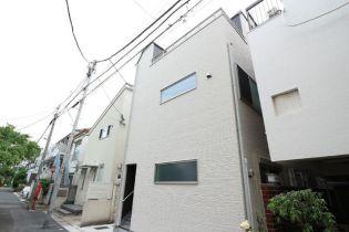 東京都中野区本町6丁目の賃貸アパート
