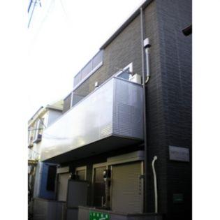 東京都渋谷区本町4丁目の賃貸マンション