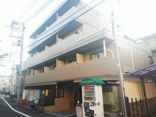 東京都新宿区西落合1丁目の賃貸マンション