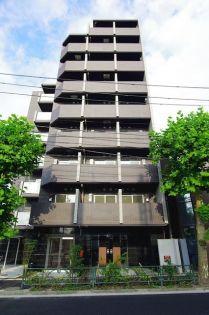 東京都世田谷区代田5丁目の賃貸マンション