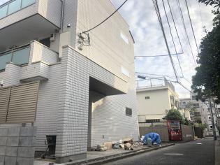 東京都杉並区高円寺北4丁目の賃貸マンション