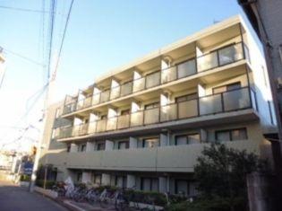 グランドコート江古田 1階の賃貸【東京都 / 練馬区】