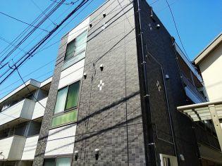 アトレ北新宿[102号室]