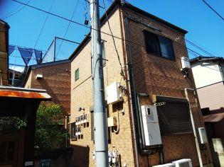 ニューセンチュリー西巣鴨 2階の賃貸【東京都 / 豊島区】