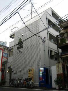 トップ南大塚第二 1階の賃貸【東京都 / 豊島区】