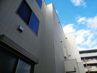 東京都練馬区練馬3丁目の賃貸マンション