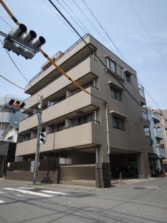 パウゼホイッスヘン 2階の賃貸【東京都 / 北区】