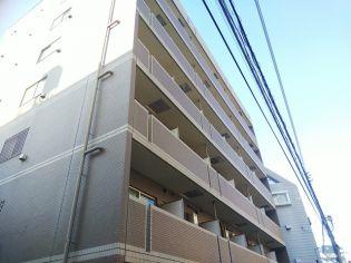 グランヴァン東中野Ⅲ 3階の賃貸【東京都 / 新宿区】