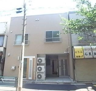 東京都練馬区旭丘1丁目の賃貸アパート