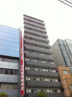 フォレシティ錦糸町[6階]の外観