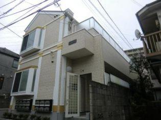 東京都世田谷区代田6丁目の賃貸アパートの画像