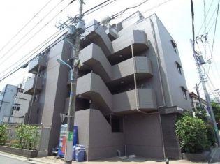 ルーブル荻窪弐番館[-2階]の外観
