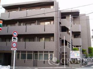 ルーブル永福町弐番館[2階]の外観