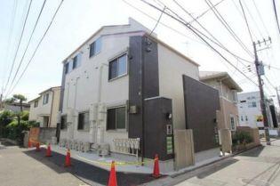 東京都杉並区高円寺南5丁目の賃貸アパートの画像
