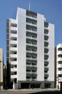 CITY PRIME 東日暮里[3階]の外観