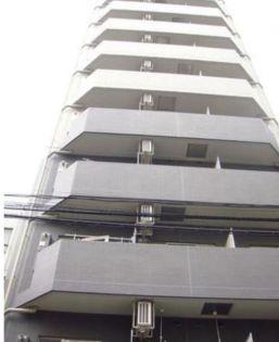 プレステージ新板橋[6階]の外観