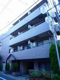 菱和パレス池袋本町[3階]の外観