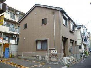 M'S HOUSE[1階]の外観
