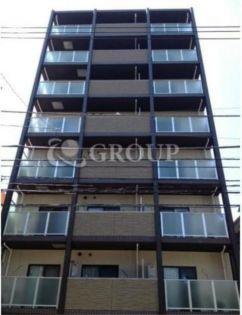 東京都板橋区富士見町の賃貸マンションの画像