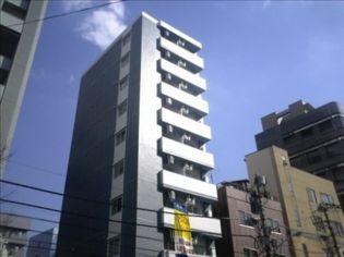 東京都文京区小石川1丁目の賃貸マンションの画像