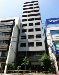 東京都文京区白山1丁目の賃貸マンションの画像
