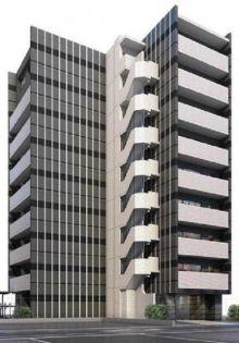 東京都台東区東上野4丁目の賃貸マンションの外観