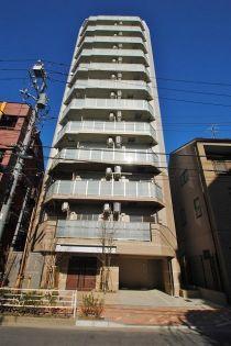 東京都台東区根岸4丁目の賃貸マンションの画像