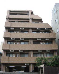 菱和パレス目白台[6階]の外観