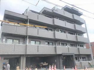 ルーブル小竹向原参番館[4階]の外観