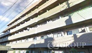 リヴシティ新宿壱番館[2階]の外観