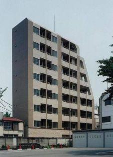 ガーラ文京本郷台[2階]の外観