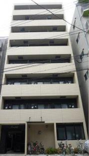 アマヴェル早稲田[2階]の外観