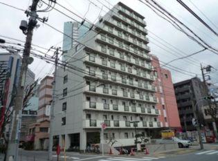 東京都品川区北品川1丁目の賃貸マンション