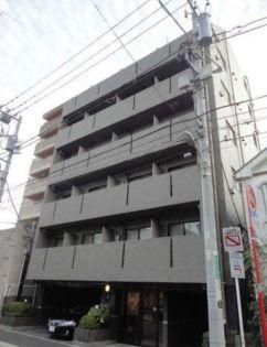 東京都大田区千鳥1丁目の賃貸マンションの画像